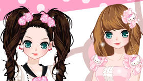 Le fan club Hello Kitty