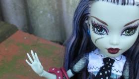 Monster High: on garde ou on jette?