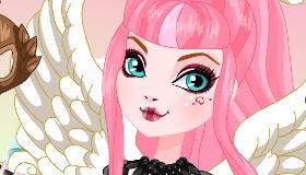 CA Cupid et le Bal de la Destinée