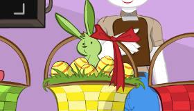 Jeu de Pâques