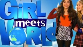 Girl Meets World ou Incorrigible Riley !