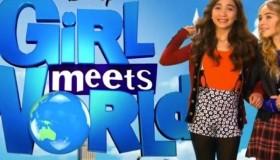 Girl Meets World ou Incorrigible Riley!