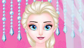 Le mariage d'Elsa