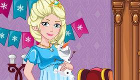 Jeu la reine des neiges enceinte gratuit jeux 2 filles - Jeux de barbie enceinte gratuit ...