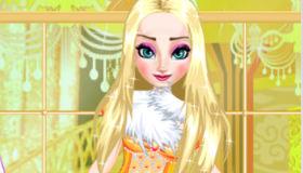 Jeu habillage de la reine des neiges gratuit jeux 2 - Jeu la reine des neiges gratuit ...