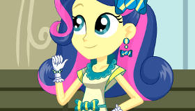 La mode Equestria Girls