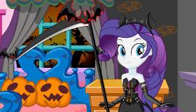 Le Halloween des Equestria Girls