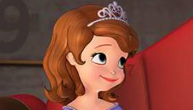 Jouer au math avec la Princesse Sofia