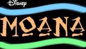 Moana: la nouvelle épopée de Disney
