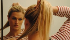 Se coiffer à la vitesse grand V et être de toute beauté: trop facile!