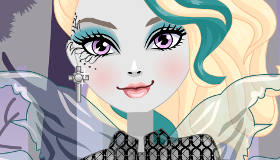 Faybelle Thorn d'Ever After High