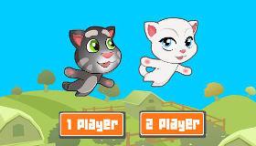 jeu flappy tom gratuit jeux 2 filles. Black Bedroom Furniture Sets. Home Design Ideas