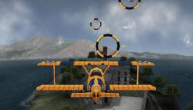 Pilote cascadeur