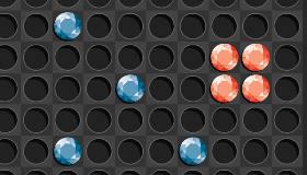 Puissance 4 carré
