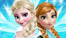 Jeu la reine des neiges gratuit jeux 2 filles - Jeu la reine des neiges gratuit ...