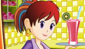 Sara cuisine