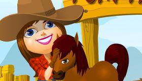Horse Haven world adventure
