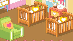 Chambre pour jumeaux