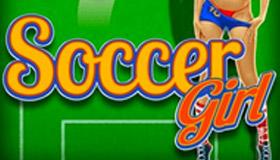 Victoire des filles au football