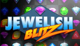 Nouveau jeu Jewel Blitz pour filles
