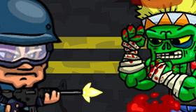 La police contre le Grinch