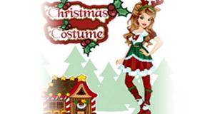 Ton déguisement pour Noël