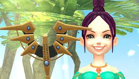 Jeu Final Fantasy pour les filles
