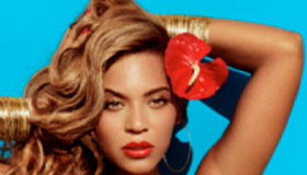 Crée la pochette du nouvel album de Beyoncé