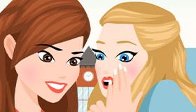Découvre les secrets des Gossip Girl