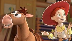 Sauras-tu reconnaître les héros Toy Story 4?