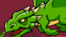 Dragons 4: du feu et des bêtes