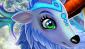 La Reine des neiges 2: jeux animaux