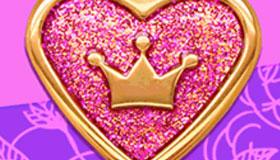 Mariage printanier pour une princesse