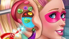 Le médecin de Barbie
