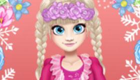 La Reine des Neiges 2: Les looks d'Elsa