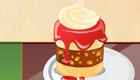 Reproduction de gâteaux