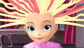 Jeu coiffure de la princesse sofia gratuit jeux 2 filles - Jeux de princesse sofia gratuit ...