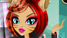 Toralei Stripe de Monster High