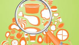Objets cachés dans la cuisine