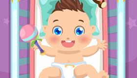 La crèche des bébés