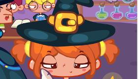 Slacking à l'école des sorciers