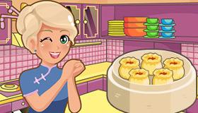 La cuisine de grand mère