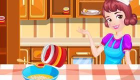 jeu cuisine pour fille gratuit jeux 2 filles. Black Bedroom Furniture Sets. Home Design Ideas