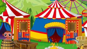 Évasion du cirque
