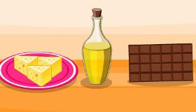 Sucettes au chocolat faites maison