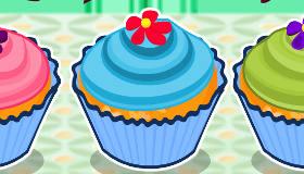Recette de Cupcakes