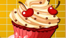 Cupcakes Gourmands à la Vanille