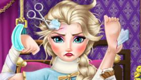 Elsa post-trauma