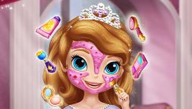 Relooking de la Princesse Sofia