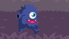 Mignon petit monstre